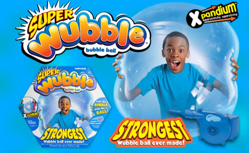 super-wubble