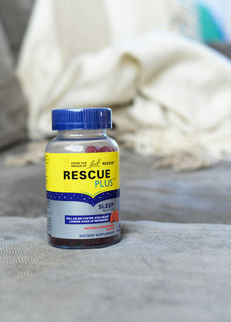 bach-rescue-sleep-melatonin