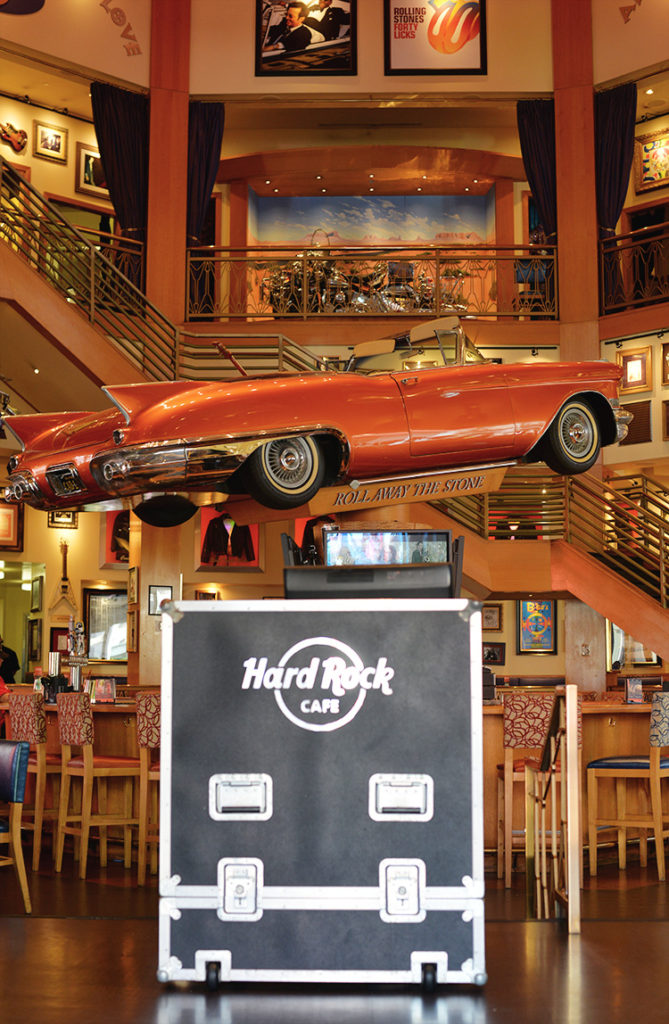 hardrock hollywood