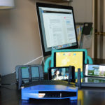 Keeping Our Home Connected With The Super Fast Tri-Stream Router – Linksys WRT3200