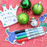 Making Last Minute Handmade Gifts With Sharpie