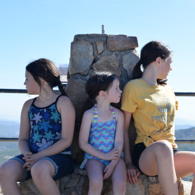 5 Reasons To Get Out And Hike With Your Kids