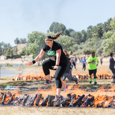 5 Lessons Learned From Completing The Rugged Maniac Race