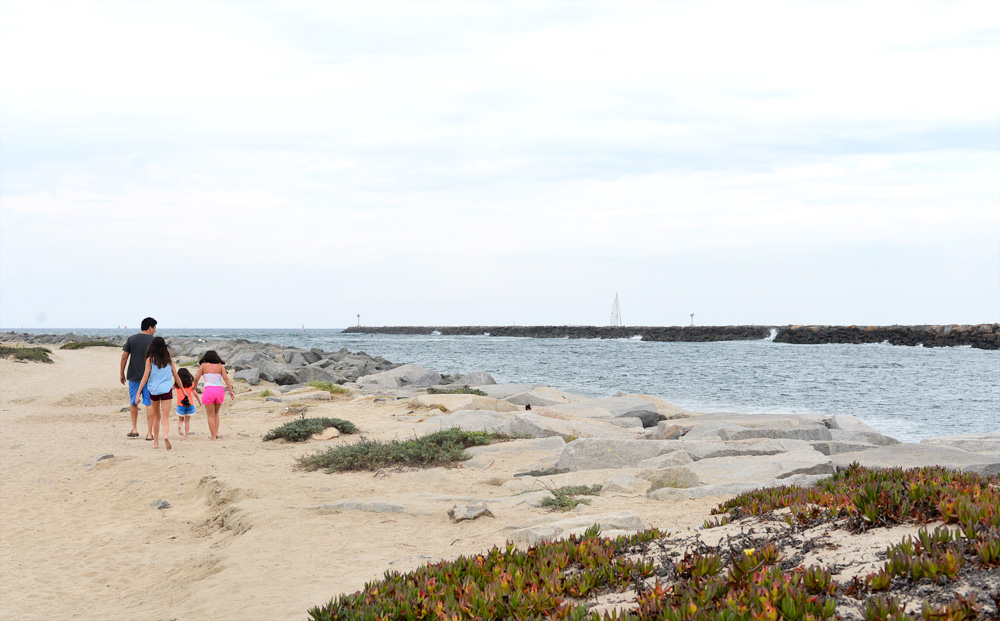 5 Beach Safety Tips To Remember