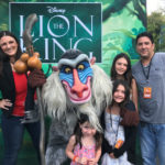 Celebrating The Lion King Sing Along With Disney