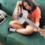 My Child Wants To Learn To Play The Guitar