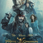 Disney's Pirates of the Caribbean: Dead Men Tell No Tales On BlueRay DVD