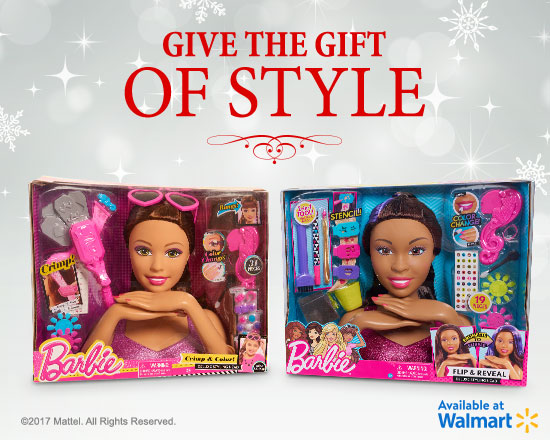 barbie deals at walmart
