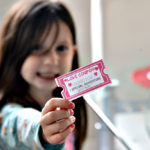 free printable love coupons for kids for Valentine's Day