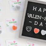 happy valenslime day kids classroom valentine