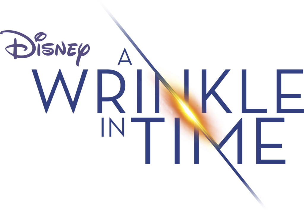 disney a wrinkle in time logo
