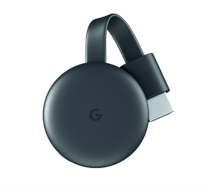 Great Gift Ideas – Google Chromecast Streaming Media Player