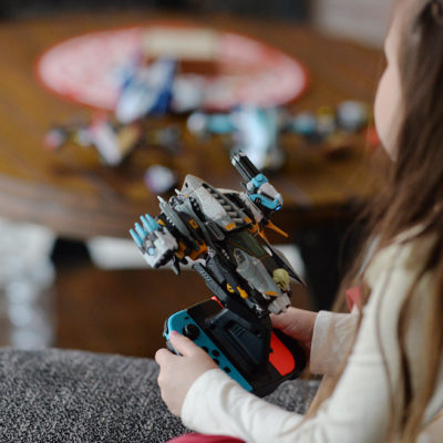 How To Get Your Daughter into Gaming with Starlink