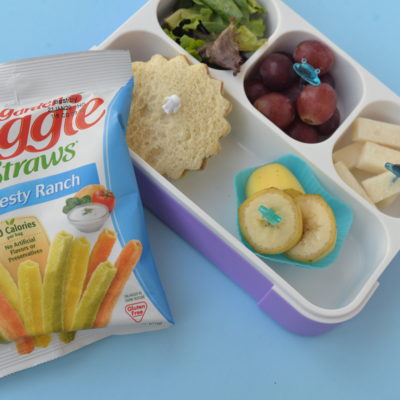 Back to School Lunchbox Essentials from Walmart